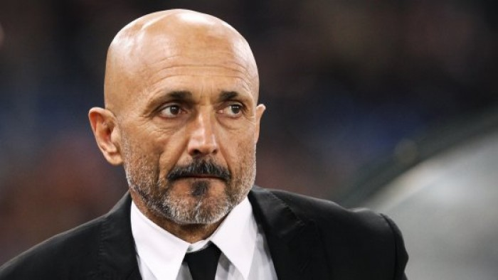 """Roma, Spalletti: """"Il secondo posto dipende da noi. Totti? Non so cosa abbia in testa"""""""