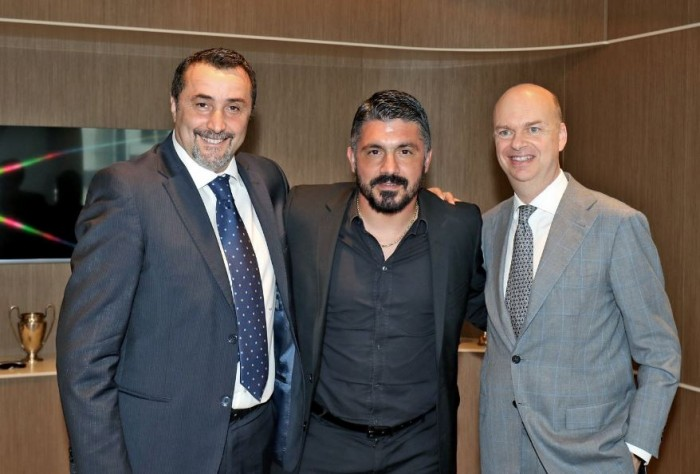 Milan, a volte ritornano: Gattuso allenerà la Primavera