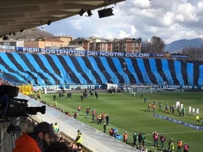 Atalanta-Chievo, le formazioni ufficiali