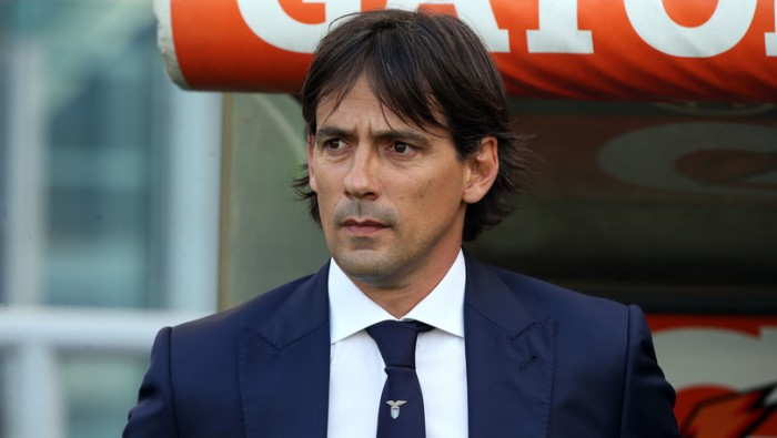 """Lazio, Inzaghi: """"Senza infortuni sarebbe stato diverso"""""""