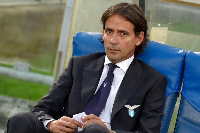 """Simone Inzaghi: """"Bravi a segnare subito al Cagliari. Rinnovi meritati per Immobile e Strakosha"""""""