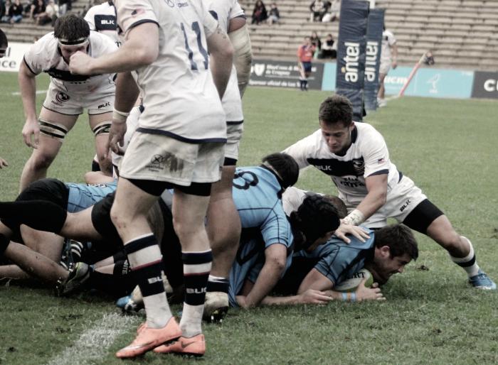 Los contrincantes de Argentina XV para el Americas Rugby Championship 2017