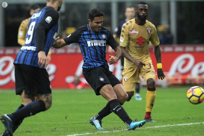 L'Inter sbatte sul Torino e frena in campionato: 1-1 in rimonta a San Siro