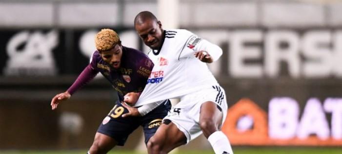 Ligue 1 - Amiens e Bordeaux vincono contro Dijon e St Etienne, solo 0-0 tra Strasburgo e Caen