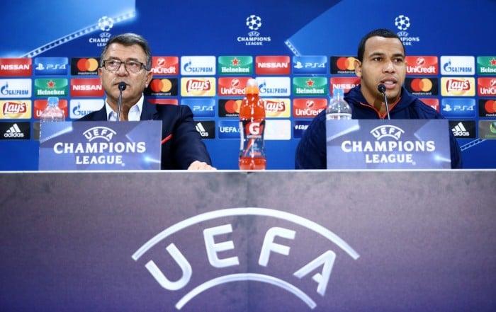 Juventus: Chiellini salta la sfida contro l'Olympiakos