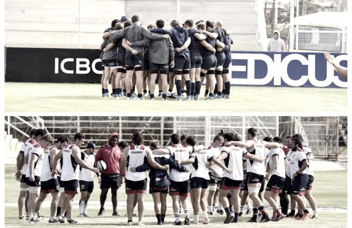 Argentina XV y Estados Unidos definen la Americas Rugby Championship 2017