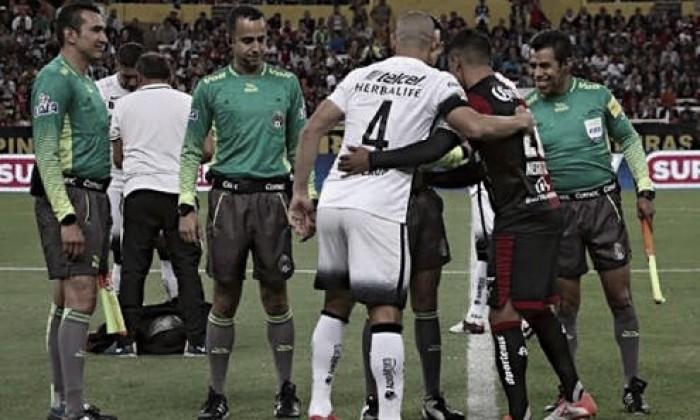 Atlas vs Pumas EN VIVO Apertura 2017 Jornada 2