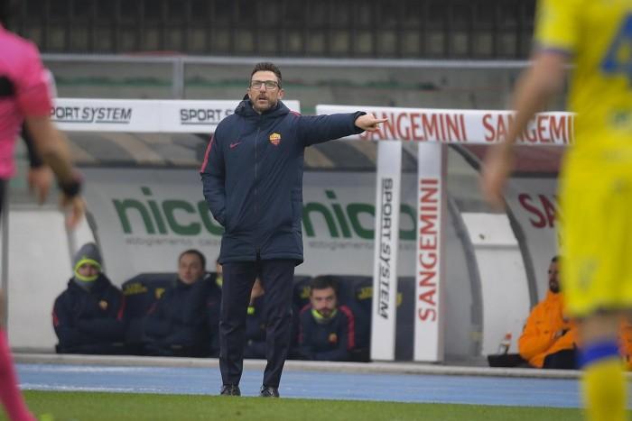 Chievo-Roma 0-0, Sorrentino stoppa i giallorossi