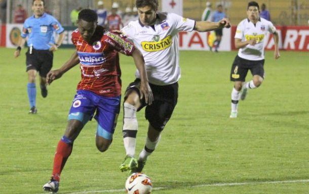 Pasto hace historia en Copa Sudamericana eliminando a Colo Colo