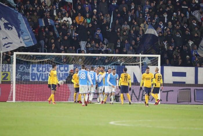 SPAL-Verona, l'amarezza di Pecchia nel post partita