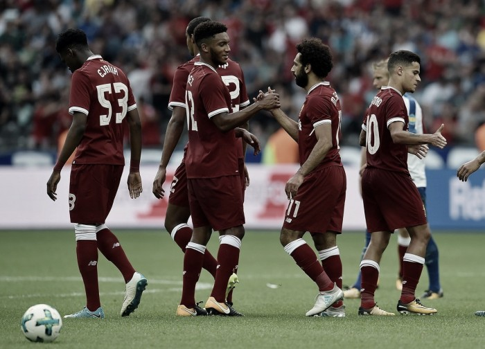Guía VAVEL Liverpool 2017/2018: En busca del trono perdido