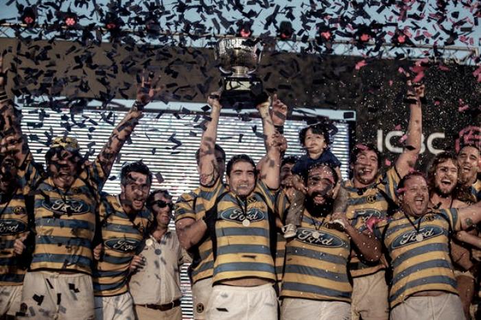 """Nacional de Clubes: """"Vuelven nuestros clubes, vuelve nuestro rugby"""""""