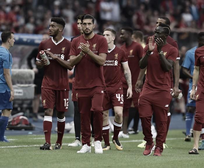 Previa Watford FC - Liverpool FC: Primera parada en el camino