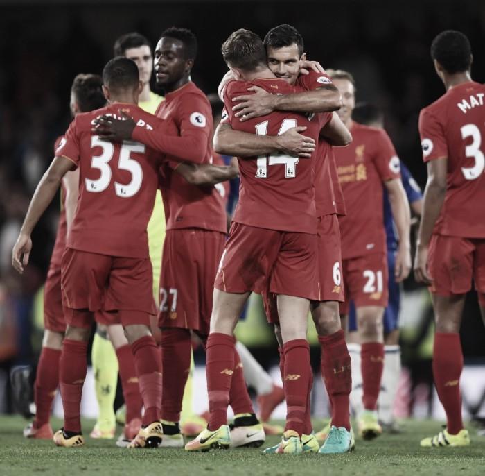 Previa Liverpool - Chelsea: última oportunidad de reengancharse al título
