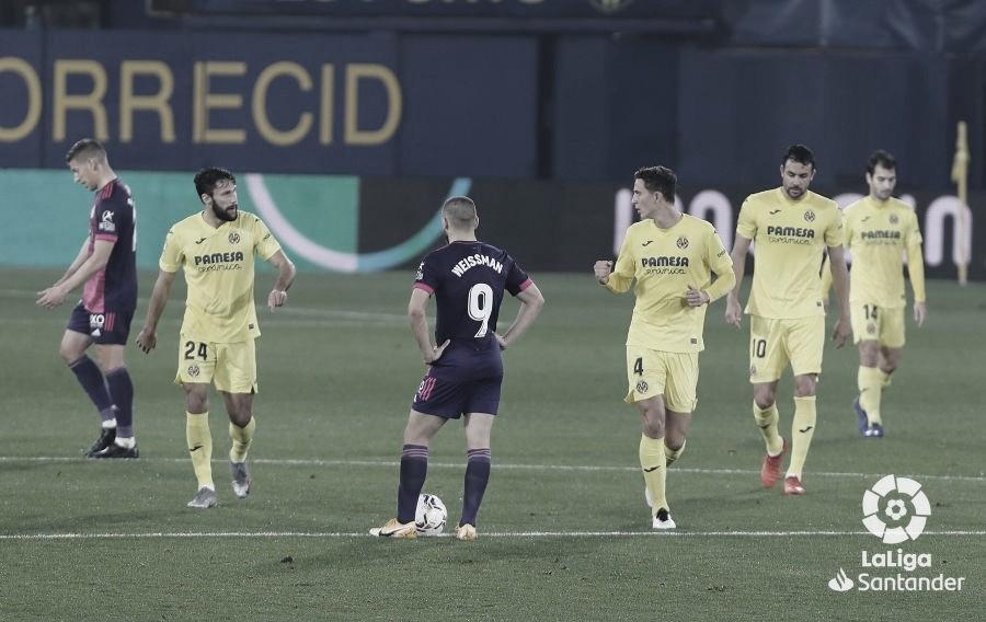 Previa Real Valladolid – Villarreal: la permanencia y Europa en juego