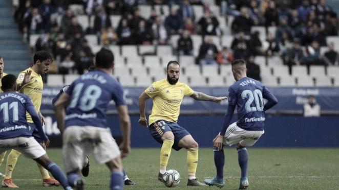 Análisis del rival: Real Oviedo, vida o muerte