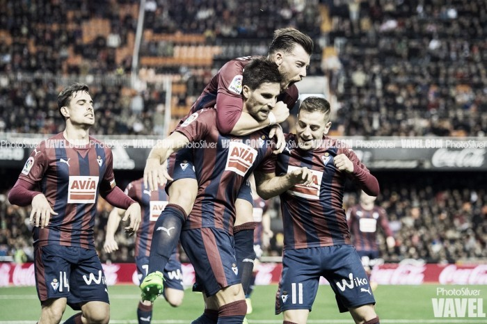 Se ponen a la venta 150 entradas del Málaga-Eibar
