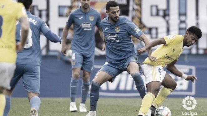 Análisis del rival del Cádiz: CF Fuenlabrada, lograr un sueño