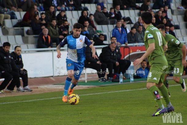 Real Sporting - CE Sabadell: por la puerta trasera