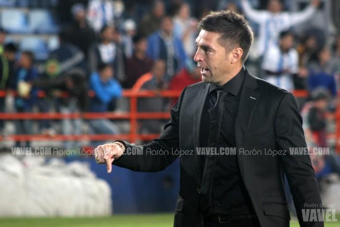 """Diego Alonso: """"Trataremos de estar a la altura"""""""