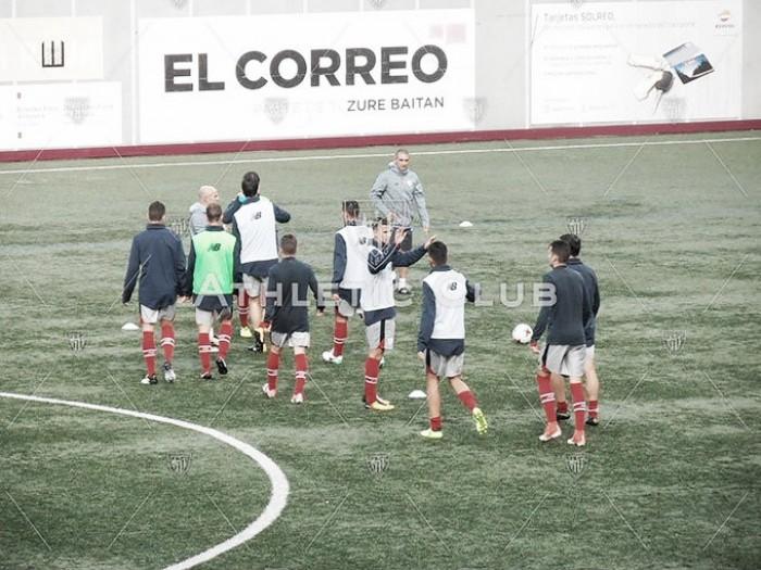 Previa Bilbao Athletic - Sociedad Deportiva Gernika Club: hora de sumar de tres en tres