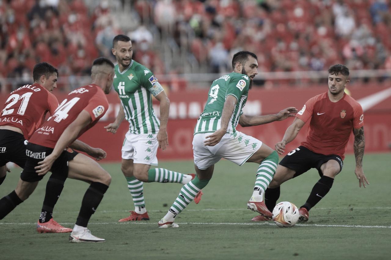 Pellegrini: ''El equipo nunca se conformó con el empate''