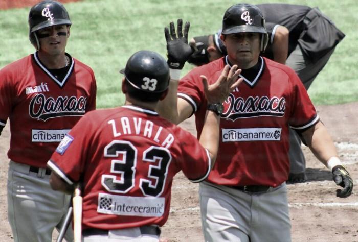 En el último de la serie, Oaxaca vence a Bravos
