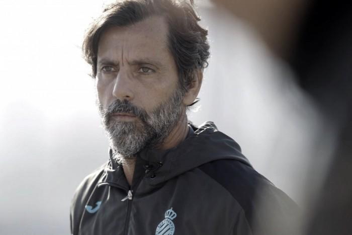 """Quique Sánchez Flores: """"Somos capaces de ganar en cualquier estadio"""""""