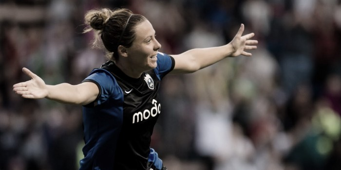 Rachel Corsie continues 2017 season with Seattle Reign