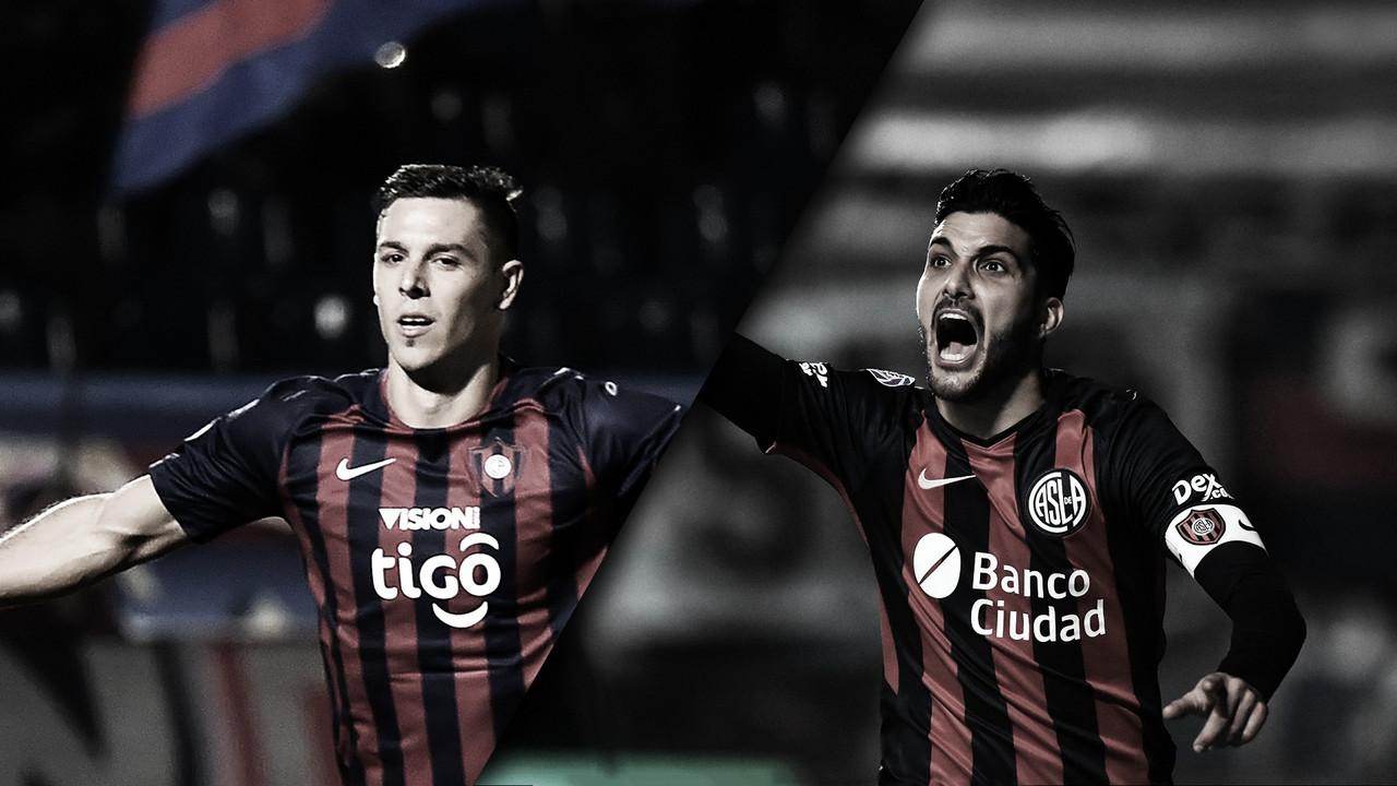 Saldo a favor para San Lorenzo en su historial contra Cerro Porteño