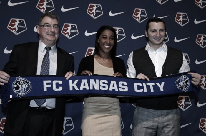 General Manager Huw Williams resigns from FC Kansas City