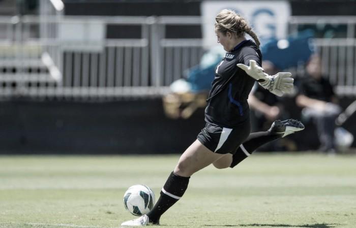 Seattle Reign waive goalkeeper Andi Tostanoski