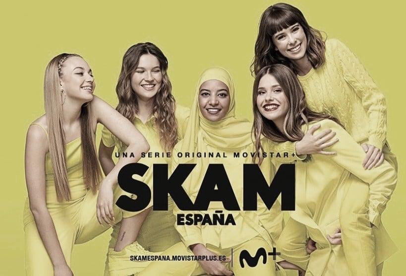 Ya se encuentra disponible el primer capítulo de la cuarta temporada de Skam España