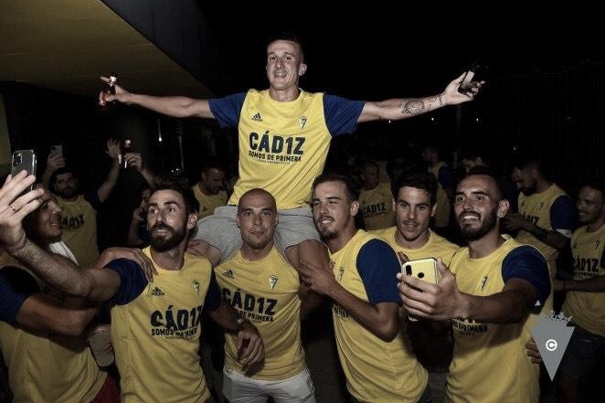 Resumen de la temporada 2019/2020: análisis de los jugadores del Cádiz CF