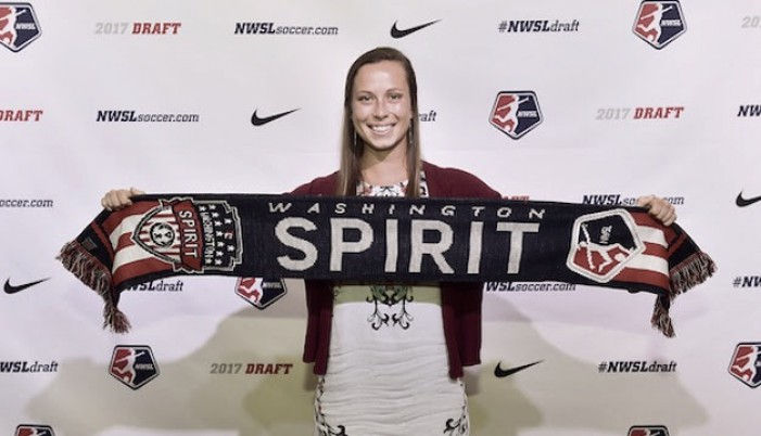 Washington Spirit 2017 NWSL College Draft Review
