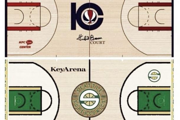La NBA se plantea ampliar la liga