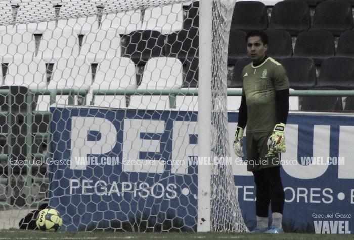 """Felipe Rodríguez: """"Vamos por los dos torneos"""""""