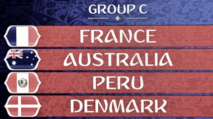 Análisis de los rivales de Francia para Rusia 2018