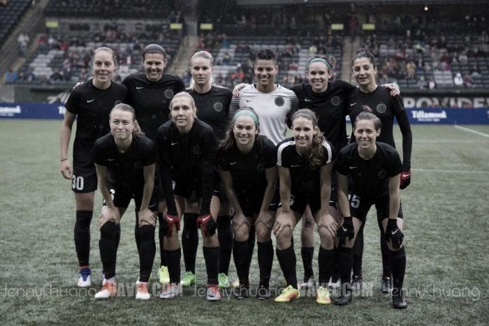 2017 Portland Invitational preview: US U-23 Women's National Team take on the Portland Thorns