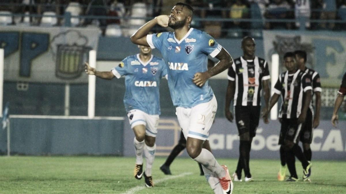 Dado Cavalcanti repete escalação e praticamente define Paysandu para jogo contra Ponte Preta