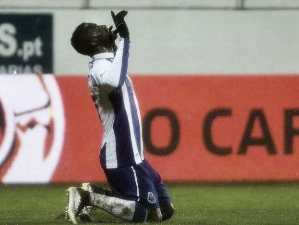 Jackson no perdona en Portugal