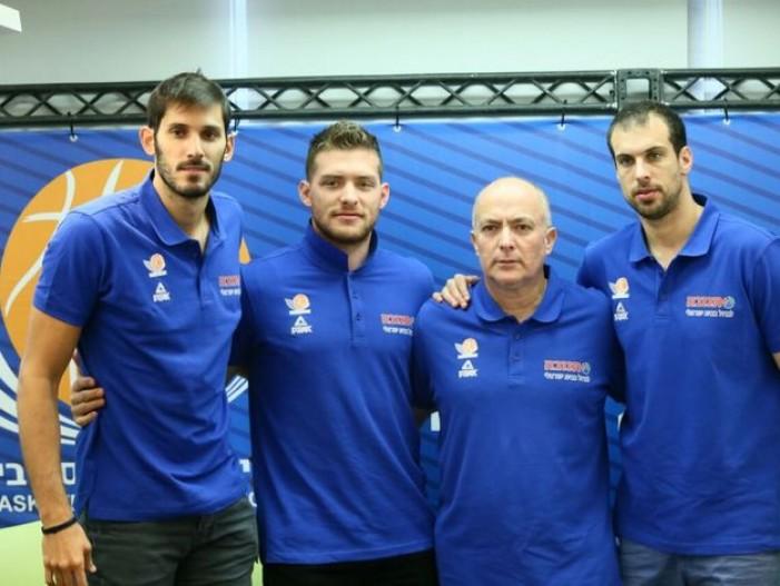 Eurobasket, ecco la lista dei 'magnifici 21' di Israele