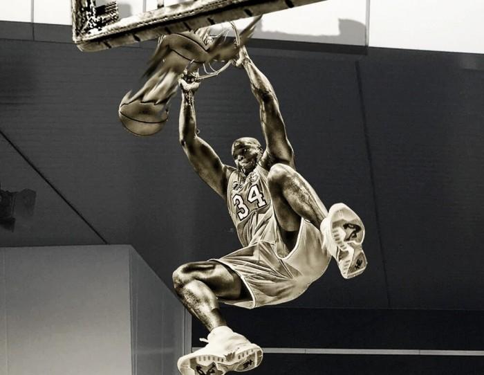 Lakers confirma apresentação da estátua de Shaquille O'Neal para março de 2017