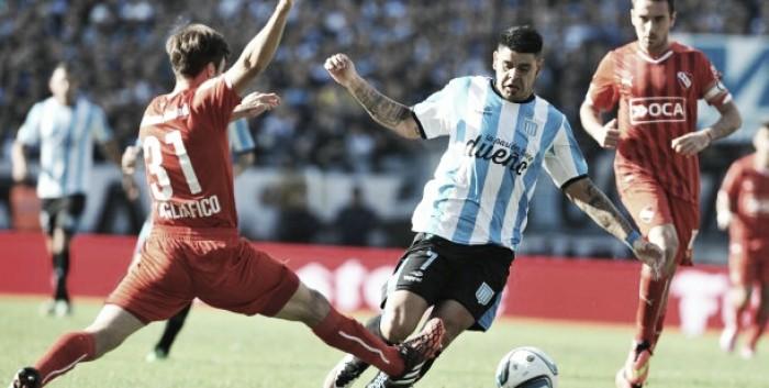 Cómo llega Independiente al primer clásico del año
