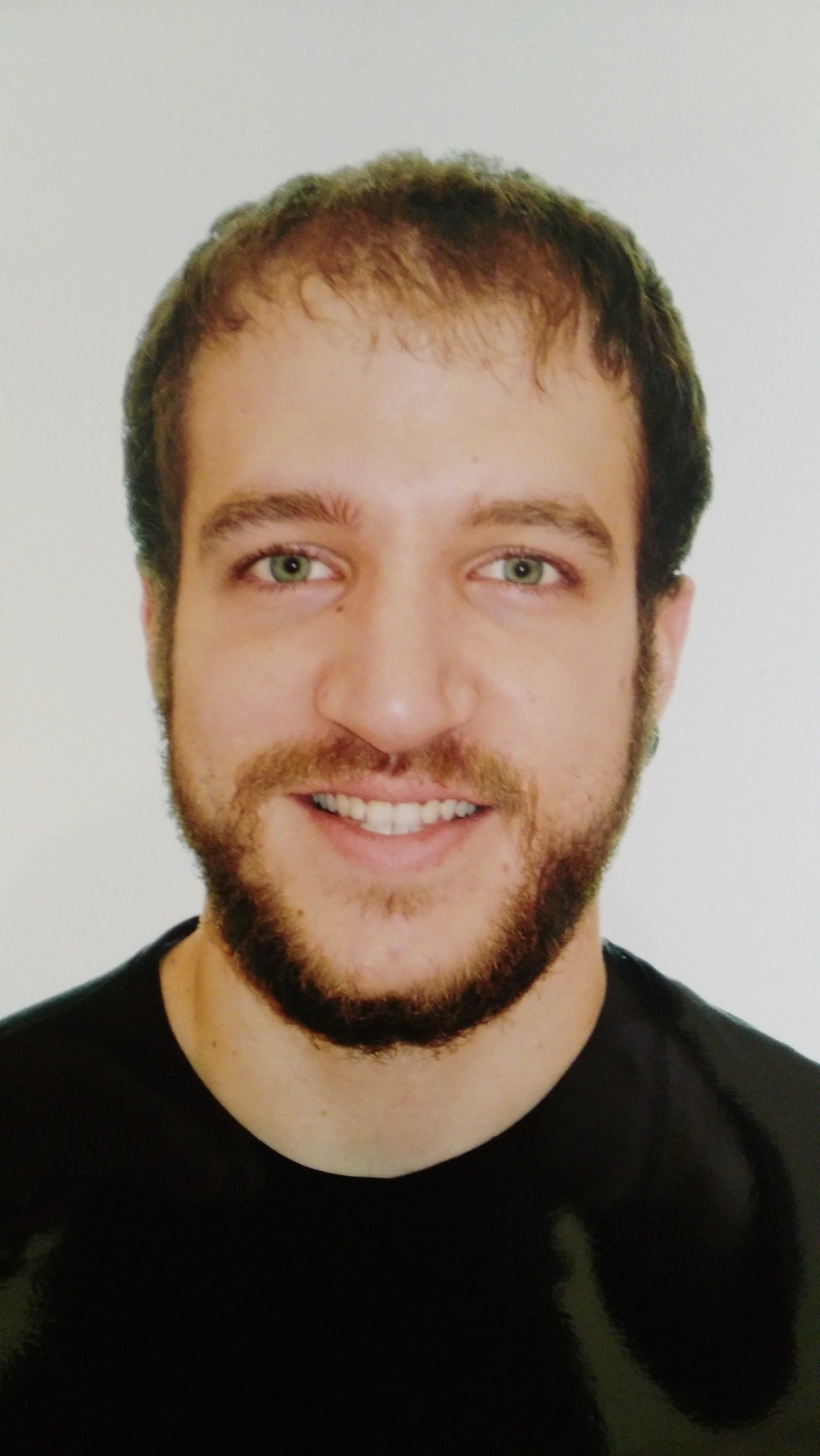Alex Ramos Martin