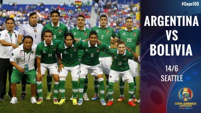 Bolivia, tercer rival de la Argentina