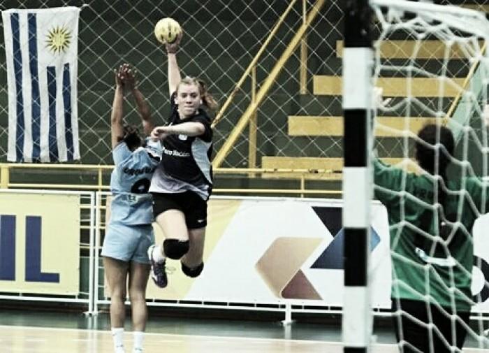 La Garrita sumo otra victoria y espera a Brasil