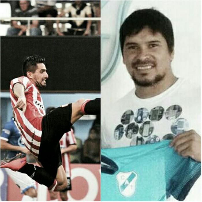Lucas Viatri y Rubén Ramirez, dos delanteros de peso