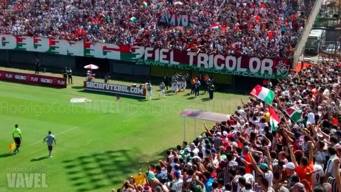 Caldeirão de bons resultados: Fluminense retorna ao Giulite Coutinho após três meses
