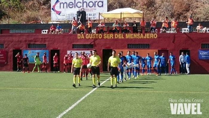 Horarios de la jornada 6 en el grupo II de la Segunda División B